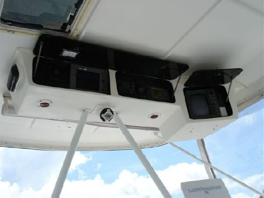 Boats for Sale & Yachts Phoenix Convertible Sportfish SFX 1991