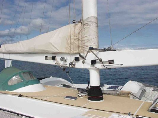 1991 Pollen 50? Trimaran - Boats Yachts for sale