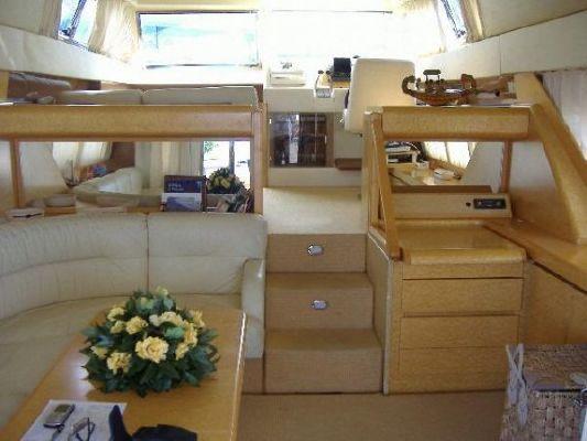 Boats for Sale & Yachts Posillipo Technema 52 1991 All Boats