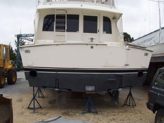 Post Marine Convertiable 1991 All Boats
