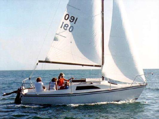 Precision 21 1991 All Boats