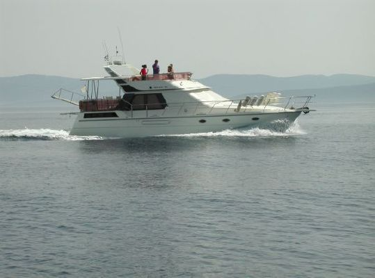 Boats for Sale & Yachts President 485 1991 All Boats