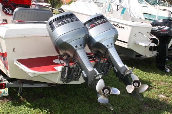 PROLINE 1991 All Boats