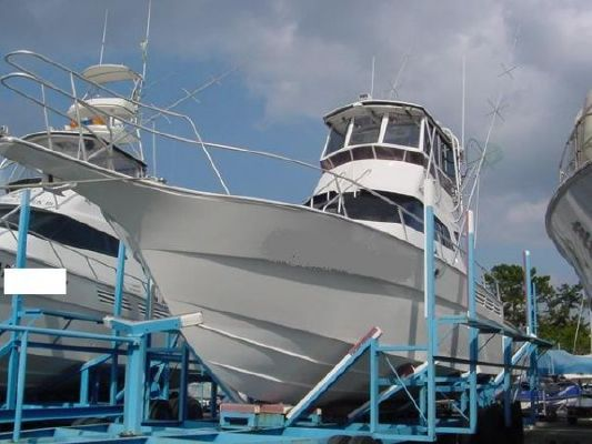 Boats for Sale & Yachts Salt Shaker 51 1991 All Boats
