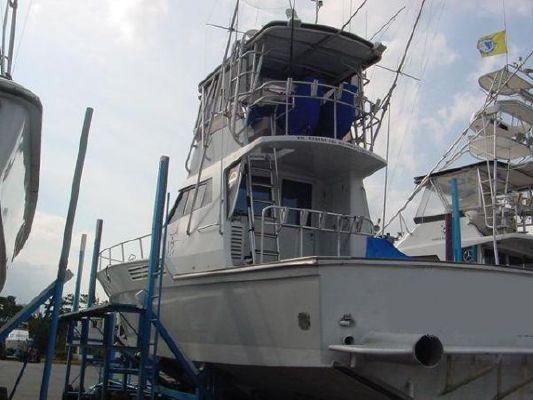 Salt Shaker 51 1991 All Boats