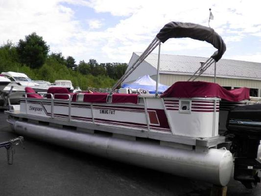 Sanpan 260 1991 All Boats