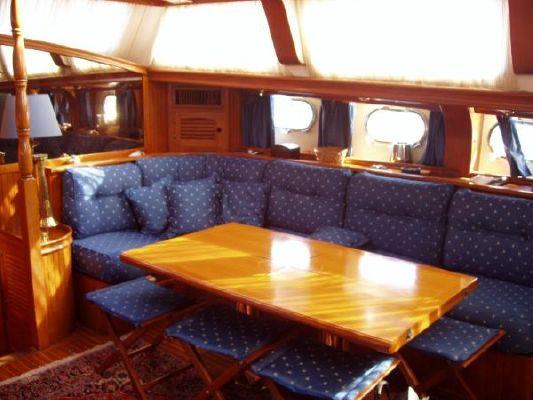 Scorpio Maritime Ltd 72 1991 Skiff Boats for Sale