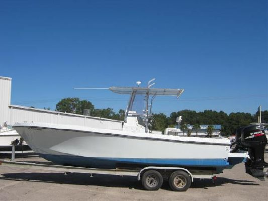 Sea Vee 25CC 1991 All Boats