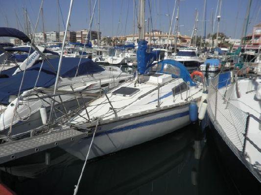 Boats for Sale & Yachts Seawolf 26 Cruiser 1991 All Boats