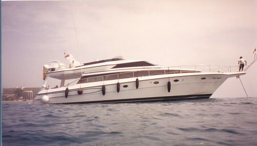 Boats for Sale & Yachts SEGUE 57 1991 All Boats