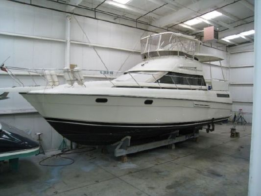 Boats for Sale & Yachts Silverton 41 Aft Cabin 1991 Aft Cabin All Boats