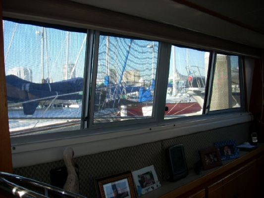 Silverton Aft Cabin Motor Yacht 1991 Aft Cabin All Boats