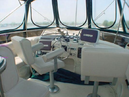 Silverton Aft Cabin Motoryacht 1991 Aft Cabin All Boats