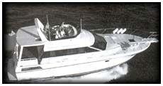 1991 silverton motor yacht  2 1991 Silverton Motor Yacht