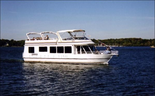 Skipperliner 63 Motor Yacht 1991 All Boats
