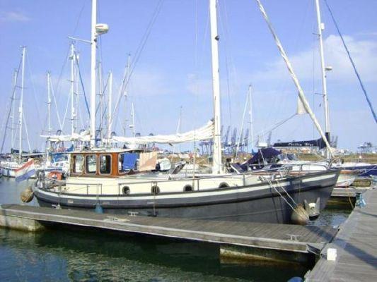 Speelmanskotter 1100 1991 All Boats