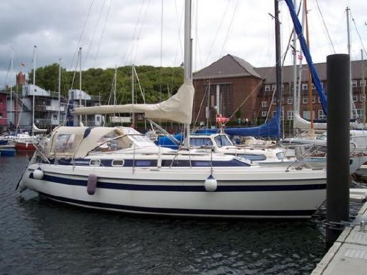Boats for Sale & Yachts Sunbeam 32 Sunbeam 32 1991 Sailboats for Sale