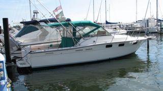 Tiara 2700 Open 1991 All Boats