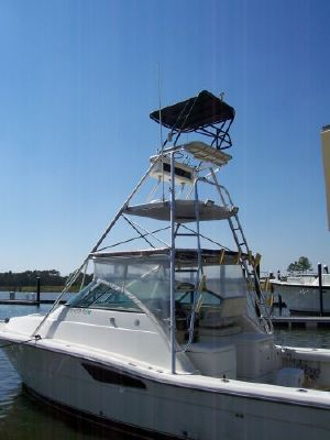 Boats for Sale & Yachts Tiara Open 1991 All Boats