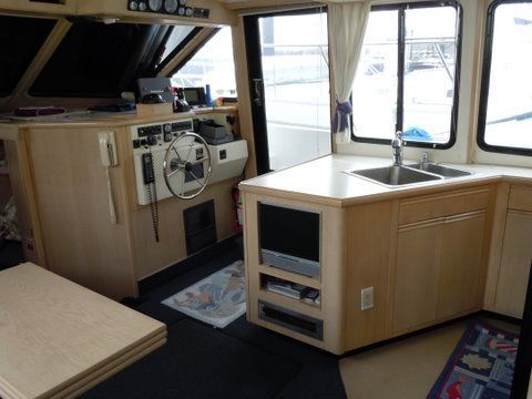 Boats for Sale & Yachts Tollycraft Sport Yacht 1991 All Boats