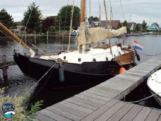 Vermolen Zeeschouw 1991 All Boats