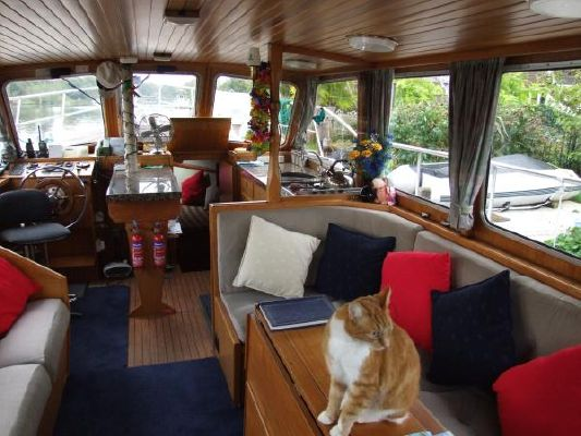 Boats for Sale & Yachts Vijbuiter 1280 1991 All Boats