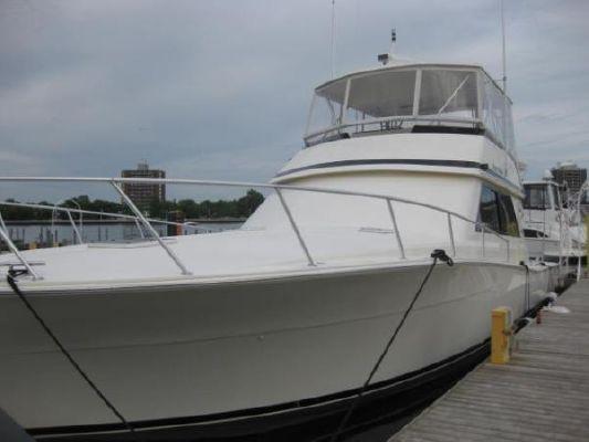 Viking 50 Convertible 1991 Viking Yachts for Sale