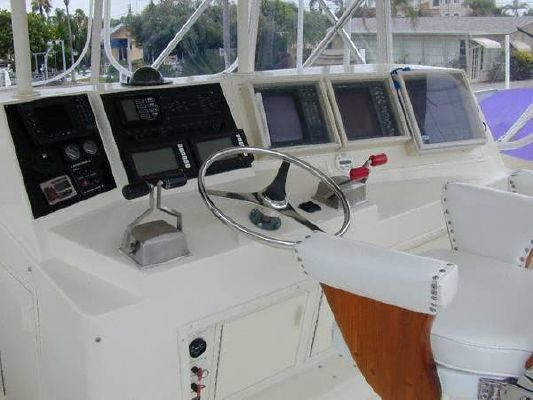 Boats for Sale & Yachts Viking Convertible 1991 Viking Yachts for Sale