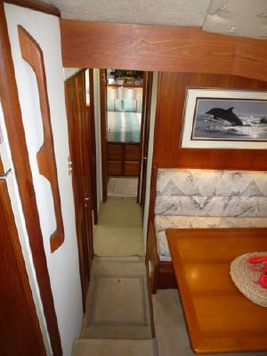 Boats for Sale & Yachts Viking Convertible Plan C 1991 Viking Boats for Sale