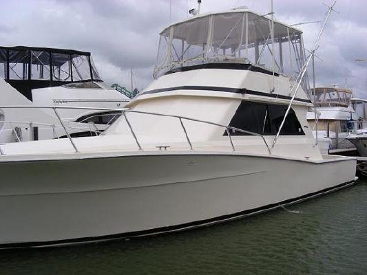 1991 Viking Yachts 43 Convertible - Boats Yachts for sale