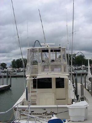 Viking Yachts 43 Convertible 1991 Viking Boats for Sale Viking Yachts for Sale