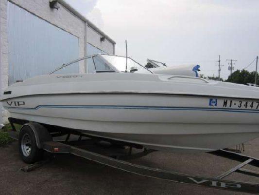 VIP Vision 1991 All Boats