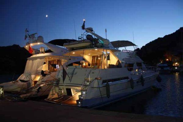 Boats for Sale & Yachts Vitech Werft Taiwan Vitech Astor 59 1991 All Boats