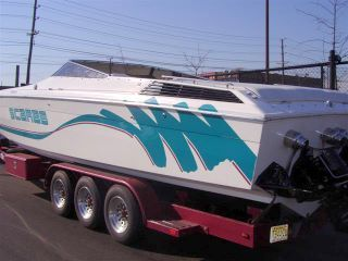 Wellcraft Scarab Excel 1991 Scarab Boats for Sale Wellcraft Boats for Sale
