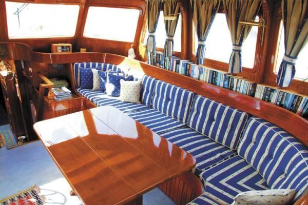 Boats for Sale & Yachts Sailing Schooner 1992 27m Schooner Boats for Sale