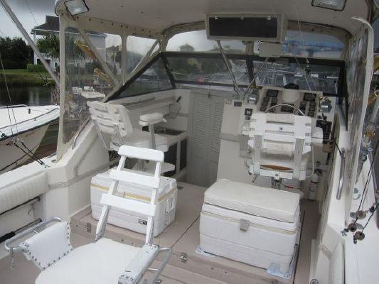 Albemarle Hardtop Jackshaft Dry Stacked BEST BUY 1992 Albemarle Boats for Sale
