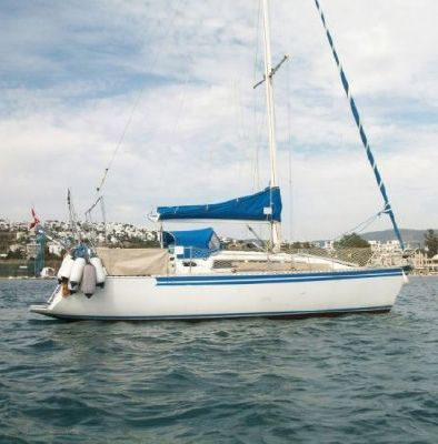 Algomar Karia 31 1992 All Boats