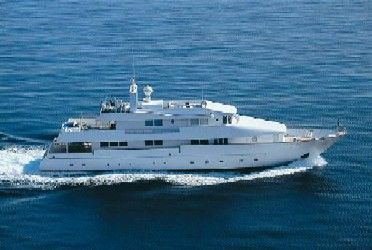 ALPHA MARINE Custom Yacht 1992 All Boats