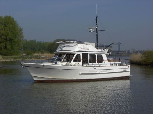 Boats for Sale & Yachts AMS Marine Yachts Trawler 42 DC 1992 Trawler Boats for Sale