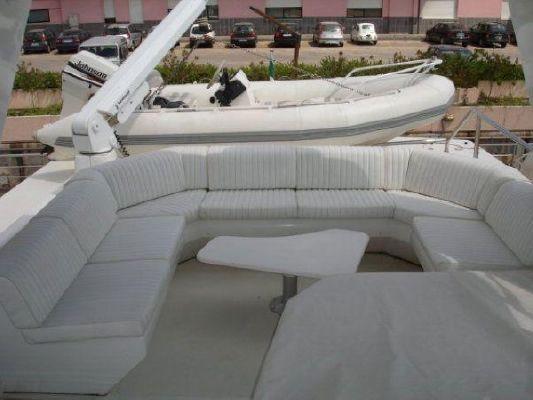 Azimut 72 1992 Azimut Yachts for Sale