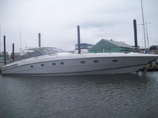 Baia 80 Panther 1992 All Boats