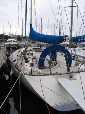 Boats for Sale & Yachts Baltic 40 1992 All Boats