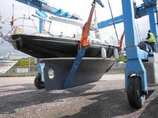 Barbican 35 1992 All Boats