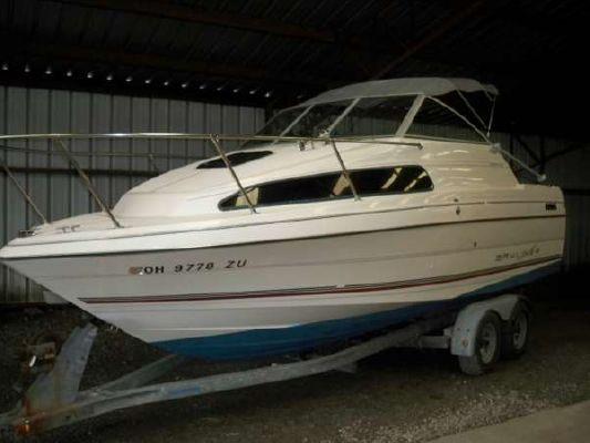 Boats for Sale & Yachts Bayliner 2252 1992 Bayliner Boats for Sale