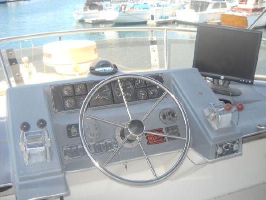 Boats for Sale & Yachts Bayliner 4388 Sedan 1992 Bayliner Boats for Sale