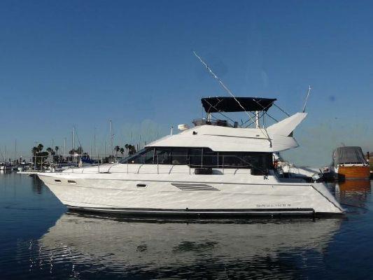 Boats for Sale & Yachts Bayliner 4388 Sedan Motoryacht 1992 Bayliner Boats for Sale
