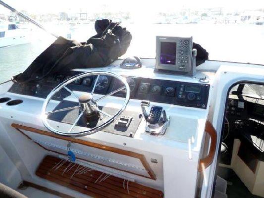 1992 bayliner 4588 motoryacht  16 1992 Bayliner 4588 Motoryacht