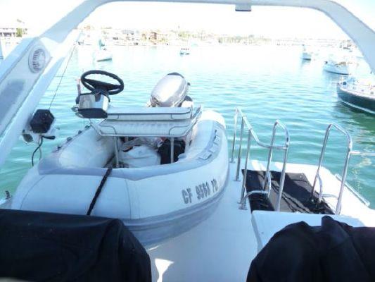 Bayliner 4588 Motoryacht 1992 Bayliner Boats for Sale