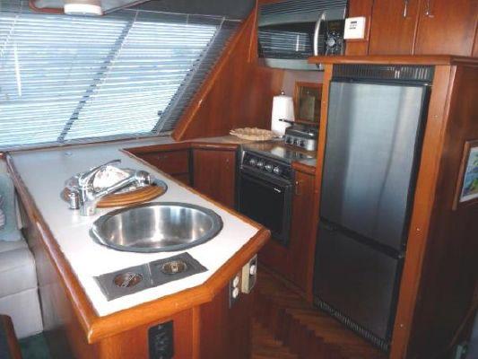 1992 bayliner 4588 motoryacht  9 1992 Bayliner 4588 Motoryacht