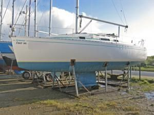 Boats for Sale & Yachts Beneteau First 265 1992 Beneteau Boats for Sale